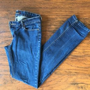 BDG by urban outfitters sim straight jeans